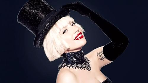 Lady Gaga Saturday Night live Rodrigo Otazu #rodrigo #newyork