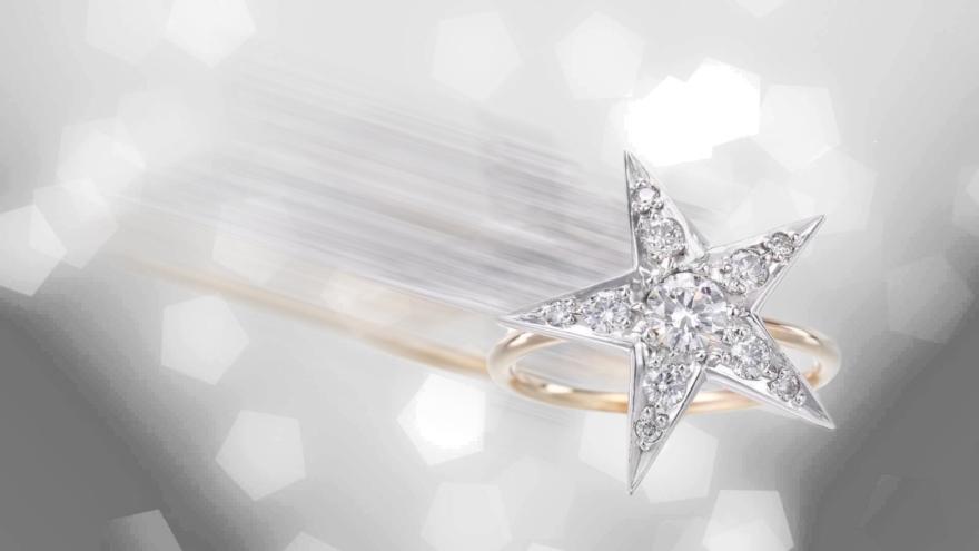 rodrigo otazu star diamond ring #rodrigootazu